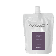 DECO BEAUTY: Lovely Light Bleaching Cream