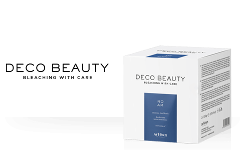 Artego: Deco Beauty No Am