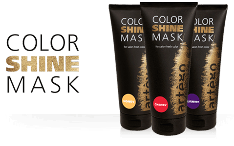 Artego: Color Shine Mask